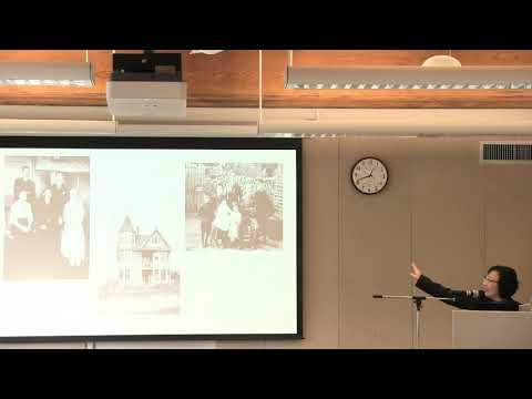 Meiji at 150 Lecture Series, February 28, 2018 | Sherri Kajiwara