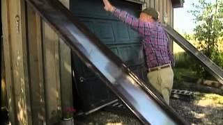 """Handyman Tip """"two Car One Car Garage"""""""