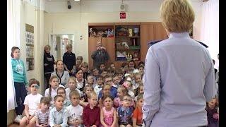 КРТВ. Особенный урок для особенных детей