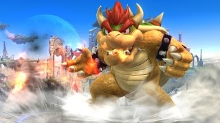 HOW TO BOWSER