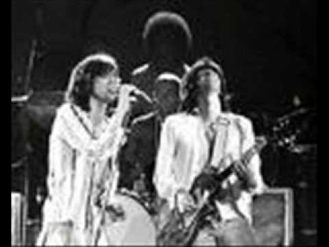 Rolling Stones - Rocks Off (Live in the USA, Philadelphia 1972)