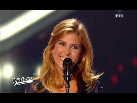 "Aline Lahoud's Interview on Sawt El Ghad ""The Voice"""