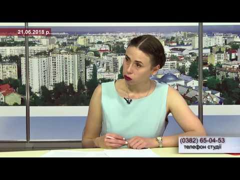 TV7plus: ОСНОВНИЙ ІНФОРМАЦІЙНИЙ ВЕЧІР ОБЛАСТІ . Запис від 21 червня . Гість студії - Микола Баюк .