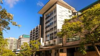 Mantra Terrace Hotel - Hotel in Brisbane, Australia