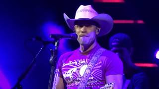 Dustin Lynch New Music Love Me or Leave Me
