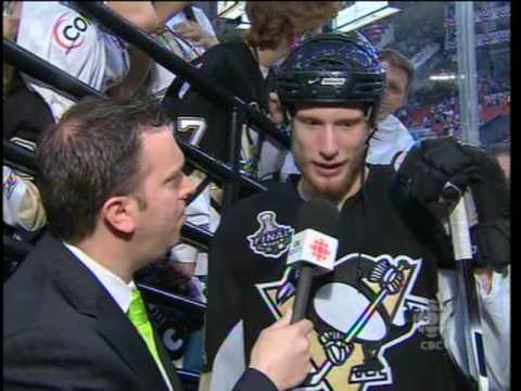 Jordan Staal Interview After Game 4