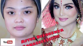 Download Video Tutorial make up indian look by Niaarsmakeup MP3 3GP MP4
