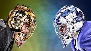 Leafs vs Bruins | Round 1 | 2018 Stanley Cup Playoffs
