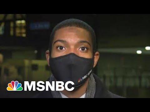 Trial Of Former Officer Accused Of Killing George Floyd Begins   Morning Joe   MSNBC