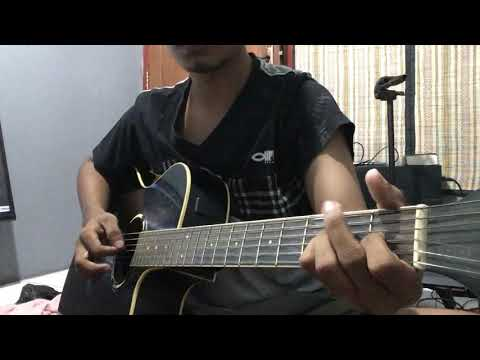 Ampar Ampar Pisang - Anggar @Fingerstyle Anggar