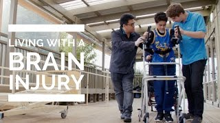 Broken Part 4: Living with a Brain Injury
