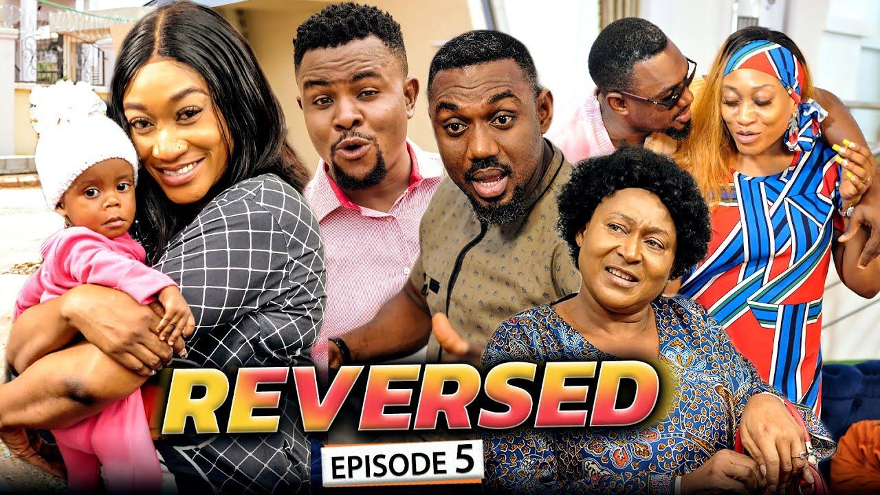 Download REVERSED EPISODE 5 - Final (New Movie) Oge Okoye/Eddie Watson 2021 Trending Nigerian Nollywood Movie