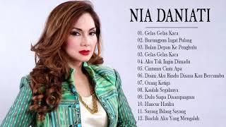 NIA DANIATY - Full Album (Tembang Kenangan Terpopuler) [ LIRIK ]