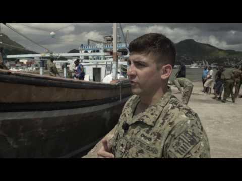 Advanced Maritime Law Enforcement Course