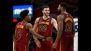 Vegas Has the Cavs as the Worst Team in the NBA - MS&LL 6/25/19