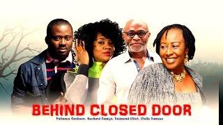 Behind Closed Door  - Nigerian Nollywood Movie