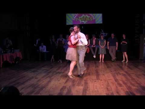 CLW: Balboa Invitational Jack'n'Jill Finals Spotlight 1