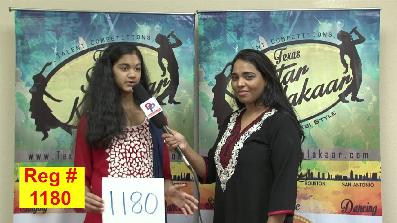 TSK Auditions Backstage #1180