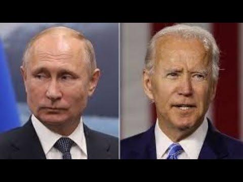 Putin e Biden são advertidos por Gorbachev sobre guerra nuclear