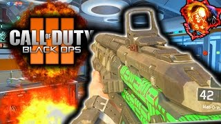 Black Ops 3: NUCLEAR GAMEPLAY! - Black Ops 3 Multiplayer Gameplay Nuclear Medal! (Black Ops 3)