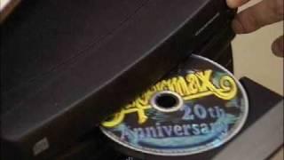 Производство компакт-дисков