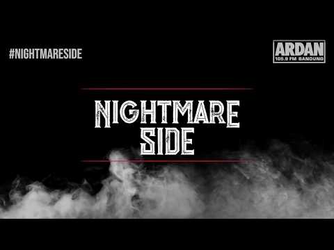 Hantu Korban Kecelakaan [NIGHTMARE SIDE OFFICIAL] - ARDAN RADIO