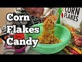 Corn Flakes Candy