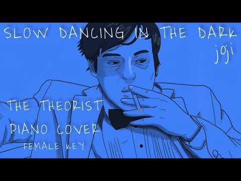Download Joji Slow Dancing In The Dark Karaoke Instrumental