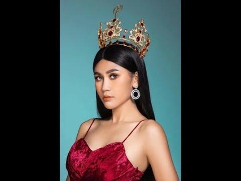 May Thadar Kho, Miss Earth Myanmar 2019