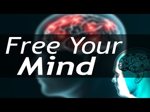 How To Free Your Mind | It's Supernatural with Sid Roth | Nick Griemsmann