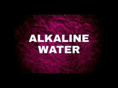 Alkaline Water | High Ph | Basic Nature | Dr Jyoti Agarwal