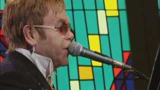Watch Elton John Freaks In Love video
