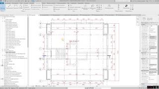 Урок 31. Кладочный план типового этажа. Чертежи. Оформление