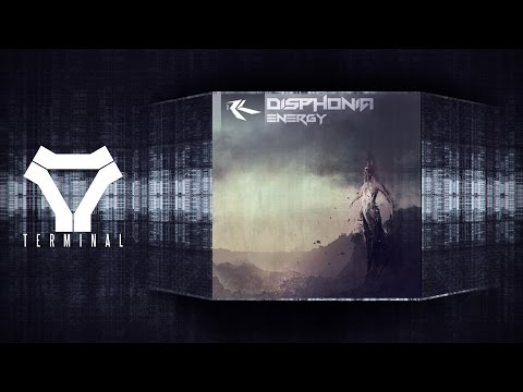 Disphonia - Energy (Red Light Records)