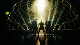 BTOB 스릴러 Thriller Official Music Video