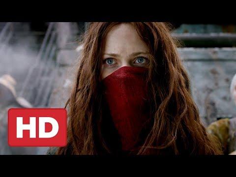 Mortal Engines    2 2018 Leila George, Hugo Weaving