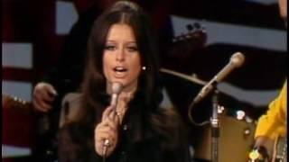 "Waylon Jennings and Jessi Colter ""I Ain"