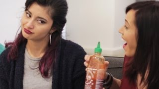 11 Struggles All Hot Sauce Lovers Know
