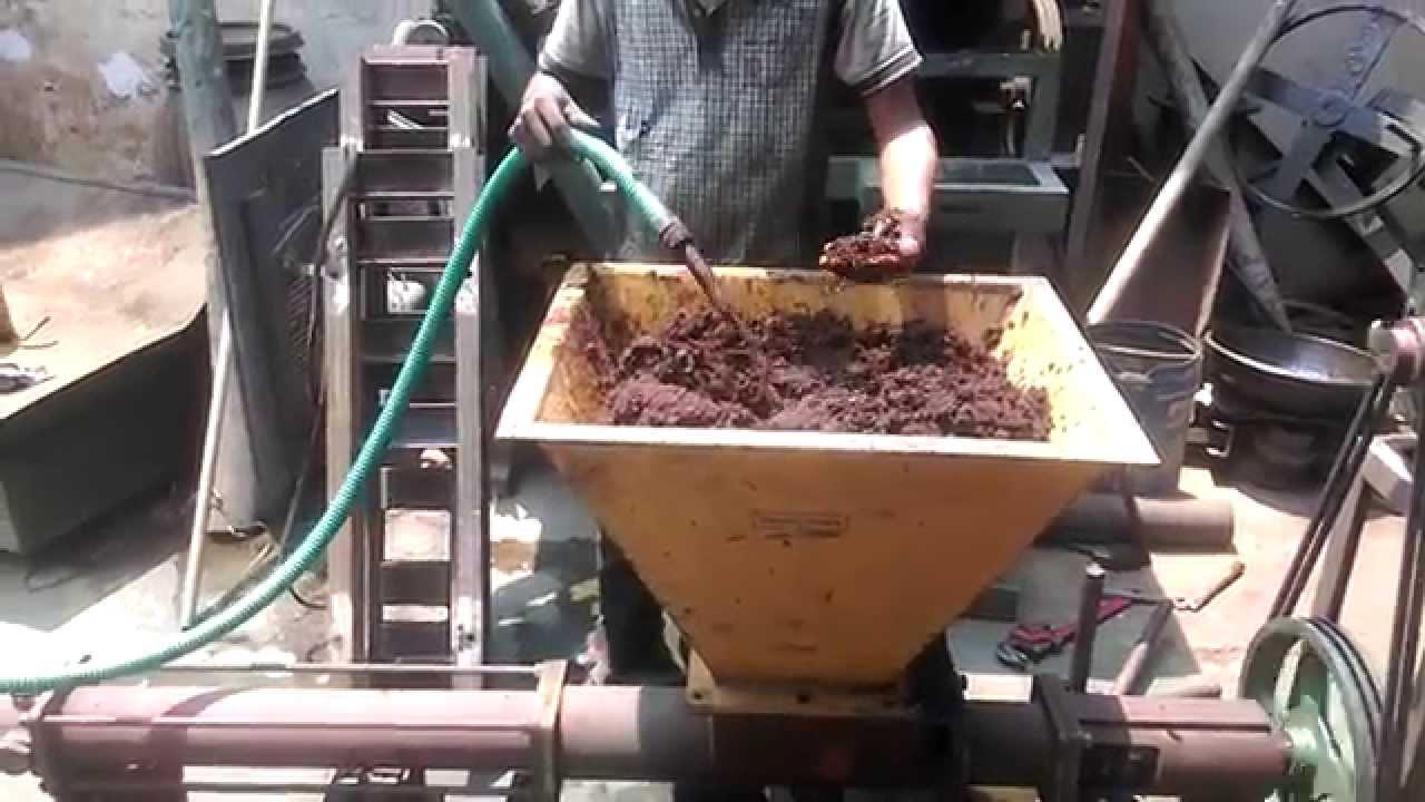 PANCHAL Highly Viscous Slurry Pump
