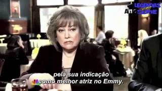 Harry's Law Promo Legendado PT-BR