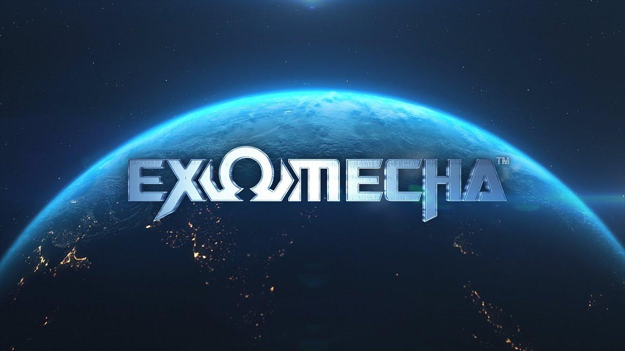 EXOMECHA World Premiere Trailer