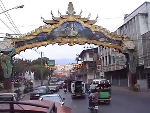 Thai Holidays 2003