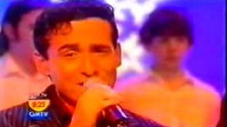 IL Divo - O Holy Night GMTV