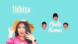 [2.96 MB] Aldhiya feat Cassandra - Nada di nadiku (Video Lirik) #1