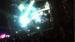 Knife Party - Future Music Festival Sydney 2012 C
