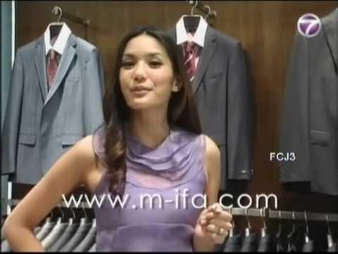 NTV7 It's MIFA Moving Fashion Forward - MIFW 2009