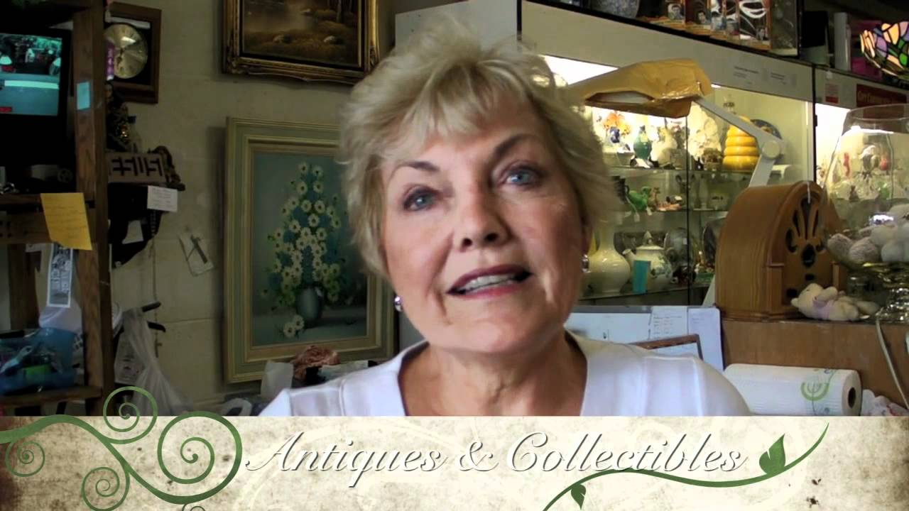 Olas Antiques - Hawaiian Gardens, CA - YouTube