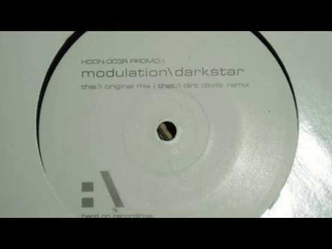 Modulation - Darkstar (Dirt Devils Remix)