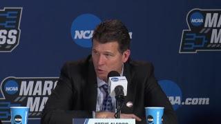 News Conference: St. Bonaventure & UCLA - Postgame