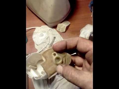 видео: лифан себриум снятие бензонасоса